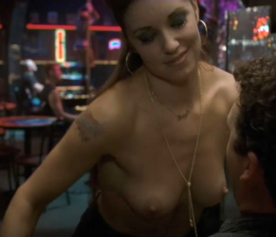 Breasts bianca kajlich